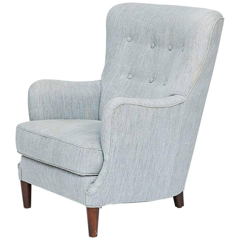 "Danish Design ""Easy Chair"", 1940-1950"