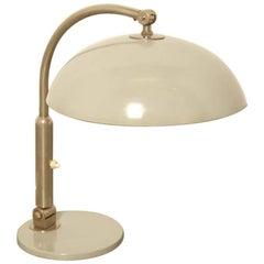 Model 144 Desk Light by Herman Th. J. A. Busquet for Hala Zeist