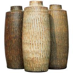 "Large Vases by Gunner Nylund ""Rubus"""