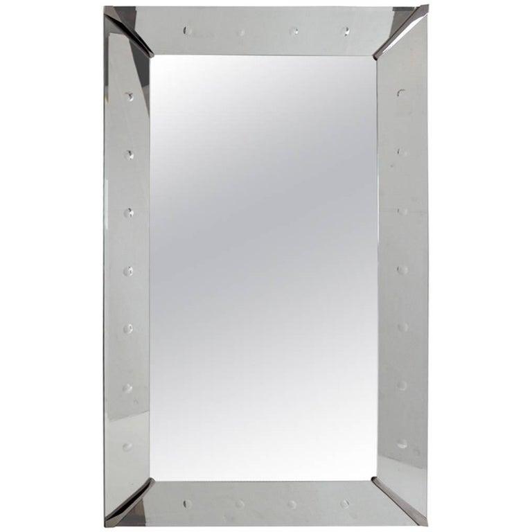 Coinspot Venetian Mirror For Sale