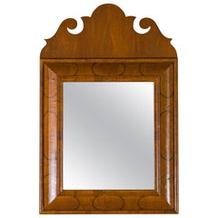 William and Mary Mirror
