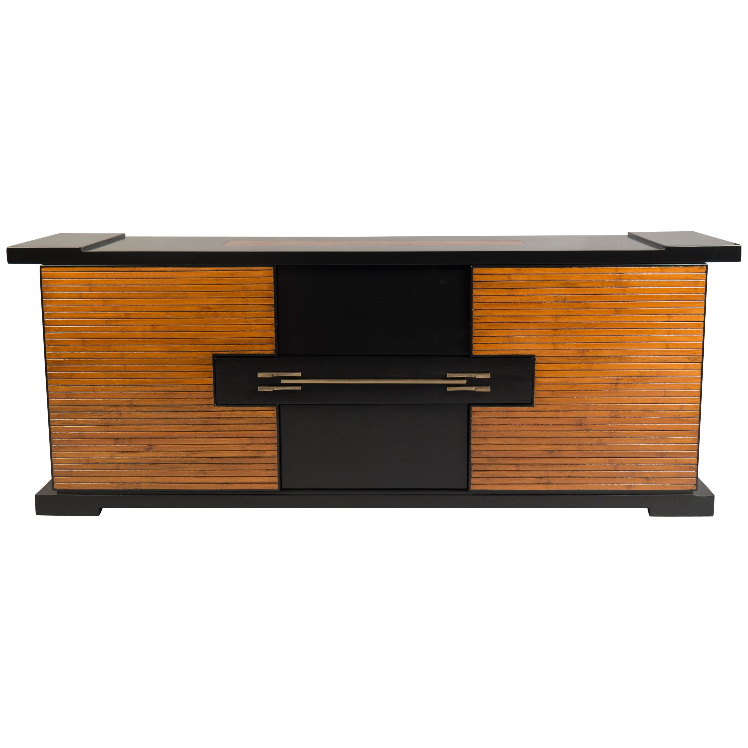 Sideboard, Italy, 1960s