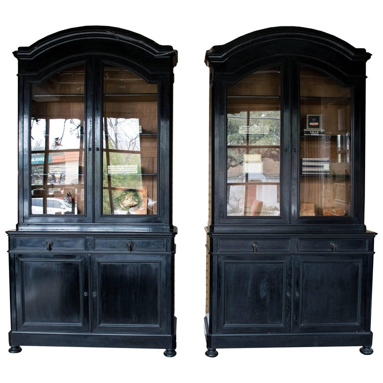 original antique french walnut henri ii four door. Black Bedroom Furniture Sets. Home Design Ideas