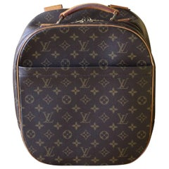 Louis Vuitton Backpack Monogramm Bag