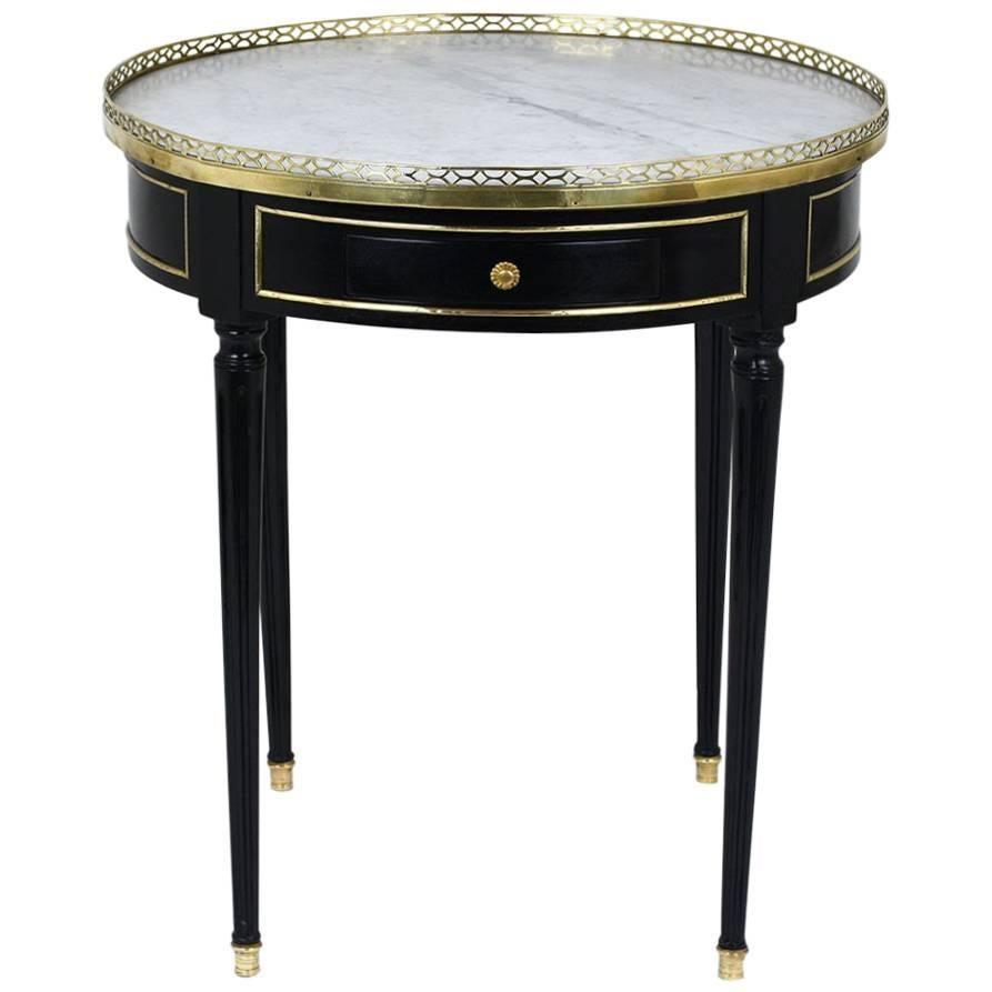 Antique Louis XVI Style Side Table