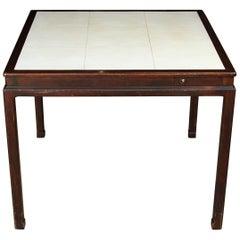 Dunbar Games Table