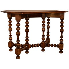 19th Century French Centre Table