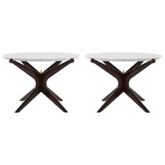 Gazelle Collection Coffee Tables