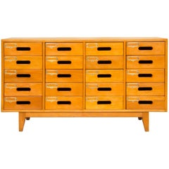 Chest of Drawers by James Leonard for Esavian