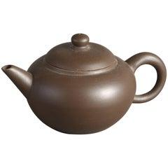 20th Century Yi Xing Tea Pot