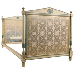 French Directoire-Style Daybed
