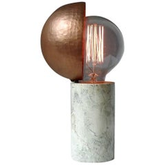 Marble Table Lamp, Sander Bottinga