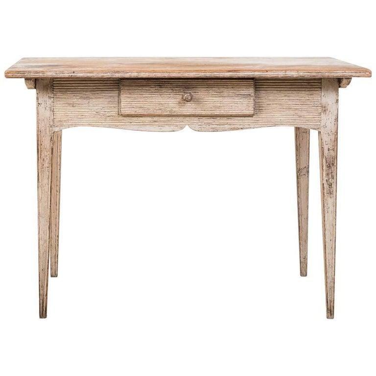 18th Century Swedish Gustavian Desk
