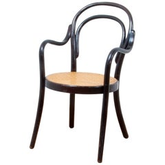 Thonet Children Bentwood Armchair No. 1