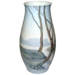 Bing & Grøndahl Art Nouveau Vase 433/5420