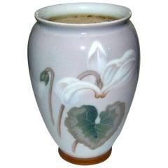 Bing & Grondahl Art Nouveau Vase #8614/365
