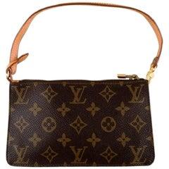Louis Vuitton. Vintage bag. Monogram canvas.