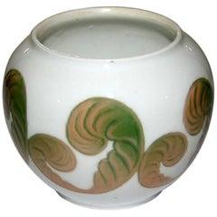 Bing & Grondahl Art Nouveau Vase 1370/70