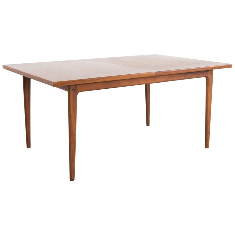 Mid-Century Modern Folke Ohlsson for Dux Dining Table