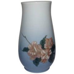 Bing & Grondahl Art Nouveau Vase #8812/21