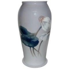 Bing & Grøndahl Art Nouveau Vase #6919/205