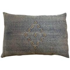 Large Cactus Silk Pillow