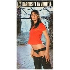 Jane Birkin Cine Revue (Serge Gainsbourg related)