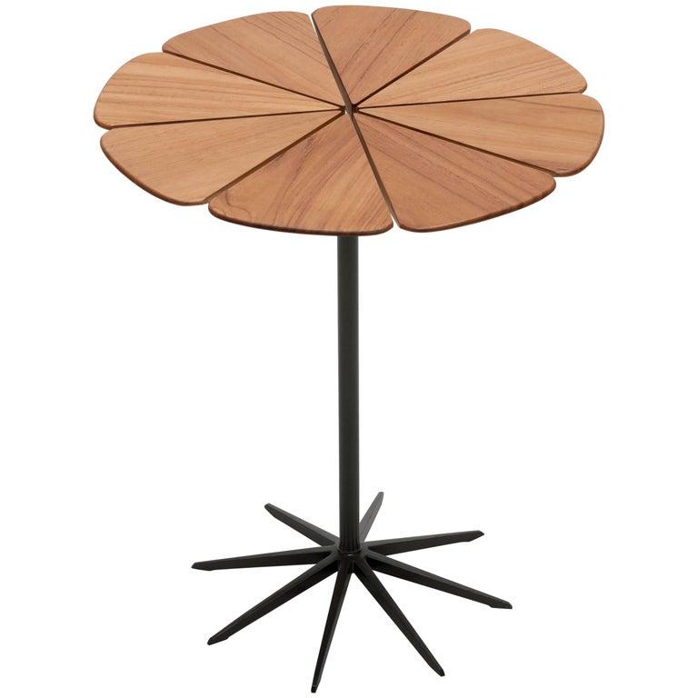 Richard Schultz Petal Side Table by Knoll