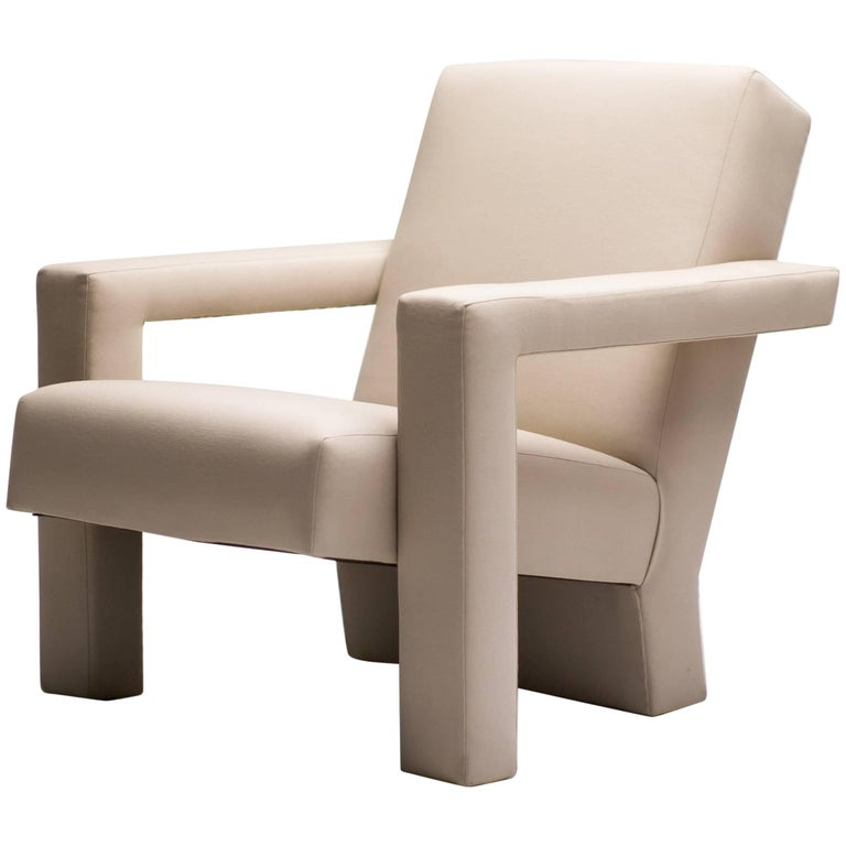 Gerrit Rietveld Unesco Chair for Artifort