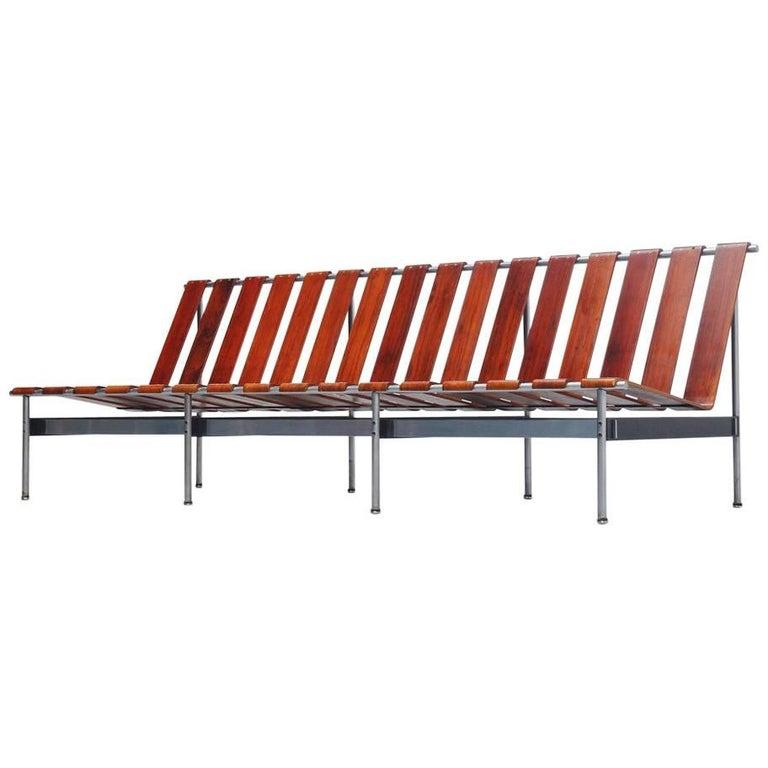 Kho Liang Ie 416/3 Sofa for Artifort Holland 1959