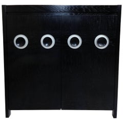 Dutch Design Attributed To The De Coene Brosthers Sideboard