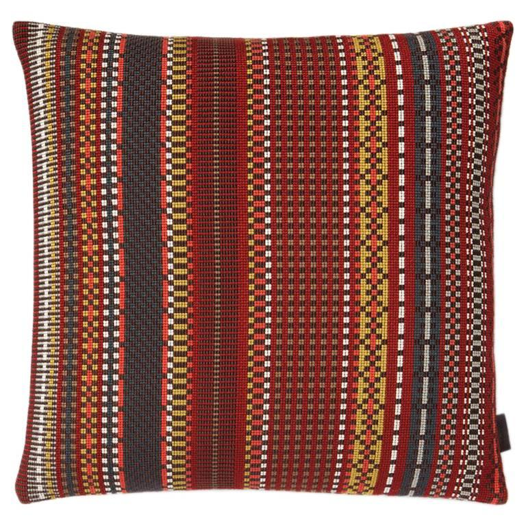 Maharam Pillow, Point by Paul Smith For Sale