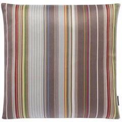 Maharam Pillow Sequential Stripe by Paul Smith
