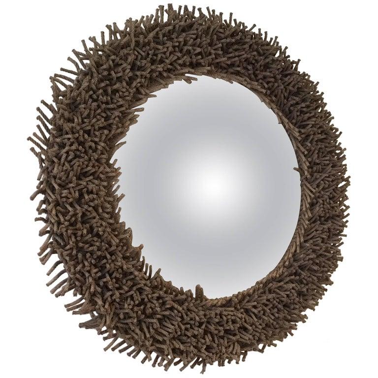 Tacsor Convex Mirror by Christian Astugevieille