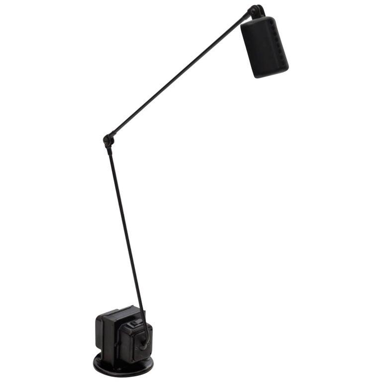 Tommaso Cimini, Daphine, Table lamp, 1975