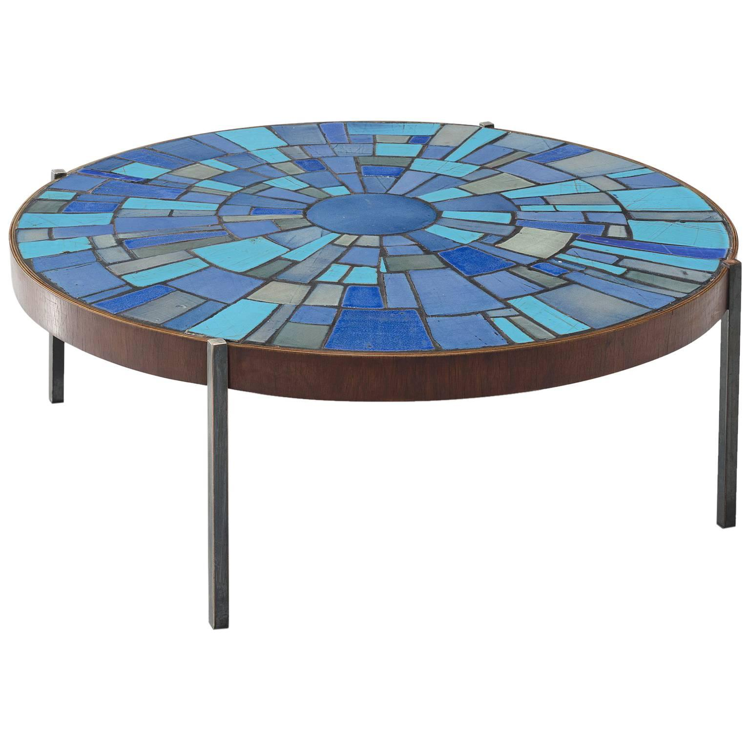 Genial Rogier Vandeweghe For Amphora Mosaic Coffee Table