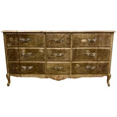 Silver Leaf Max Kuehne Dresser