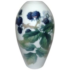 Bing & Grondahl Art Nouveau Vase #6089/184