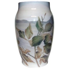 Bing & Grøndahl Art Nouveau Vase #6319/2