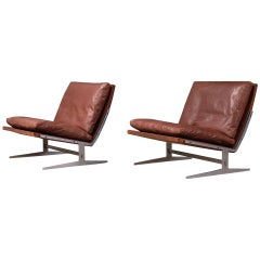 Fabricius Kastholm BO561 Lounge Chairs