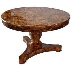 Biedermeier Dining Room Tables