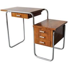 Marcel Breuer Bauhaus Desk