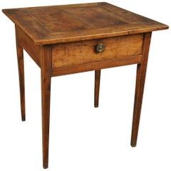 French Directoire Period Side Table