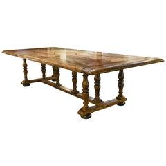 Savoie Table