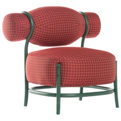 Chignon Chair by Lucidi Pevere & GTV