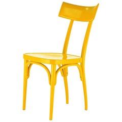 Czech Chair in Beech by Hermann Czech & GTV
