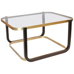 Duet Coffee Table Large by Cristian Mohaded & GTV