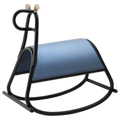 Furia Rocking Horse by Front & GTV