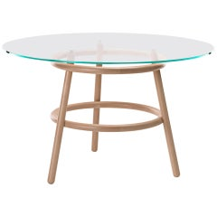 Magistretti 03 02 Dining Table by Vico Magistretti & GTV