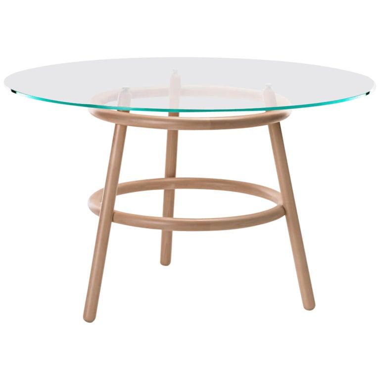 Magistretti 03 02 Dining Table by Vico Magistretti & GTV